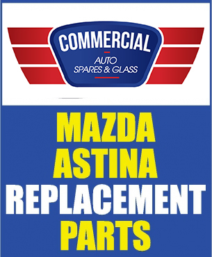 Astina Mechanical Spares, Body Parts AND Glass!