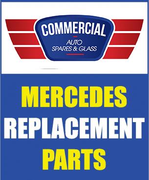 Mercedes Mechanical,