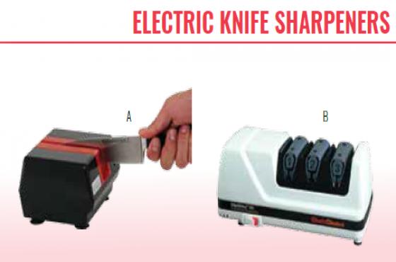 ELECTRIC KNIFE SHARP