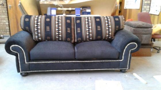 Newly Made Lounge Furniture