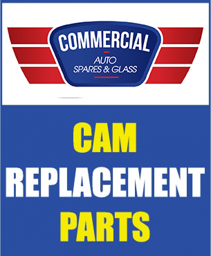 Cam Inyathi Spares Available!