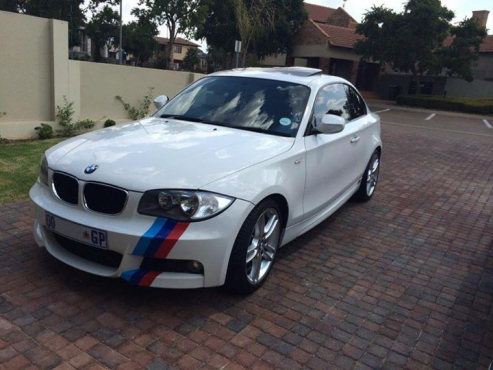 bmw 120d coupe sport for sale junk mail. Black Bedroom Furniture Sets. Home Design Ideas