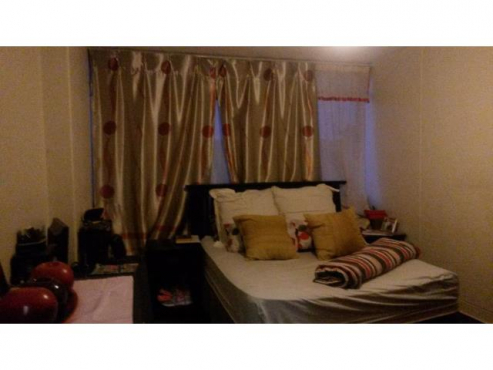 One bedroom flat for sale in Gezina - BKE1067