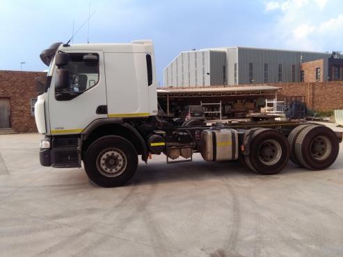 Renaulttruck