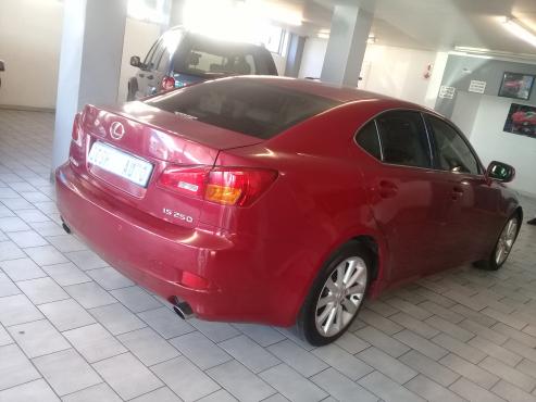 USED 2009 Lexus 15250  auto