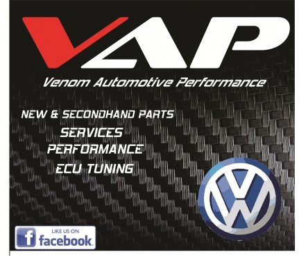Venom Automotive Performance