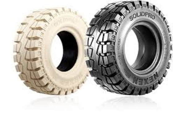 Solid Tyre's | Forklift Tyres | HysterTyres |Skid Steer Tyres | Grade Tyres |TLB Tyres | Red Jacket