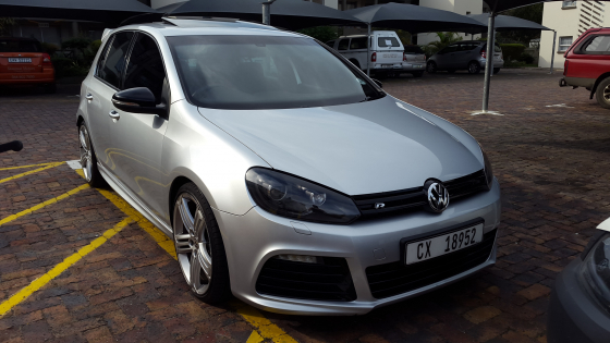 Vw golf 6 r price in south africa