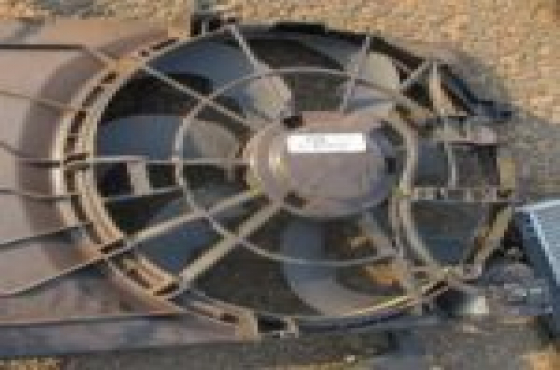BMW E46 Radiator Fan For Sale