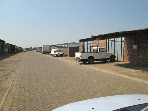 Mini Factory for start-up business
