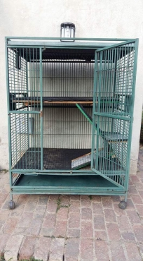 Outdoor & Indoor Pet cage