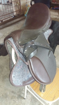Horse saddle for sale x 2
