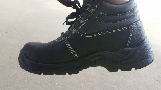 Hi Tec Safety Boots