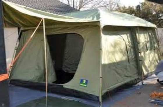 Groundsheet In Camping And Camping Equipment In South