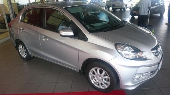 2015 honda brio sedan 1 2 comfort manual with 65000 km bargain price rh junkmail co za honda brio manual book honda brio manual price