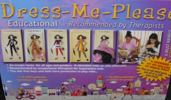 DRESS ME PLEASE EDUCATIONAL DOLLS! RECOMMENDED BY THERAPISTS