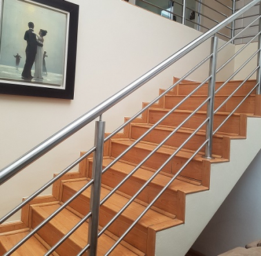Percys Stainless Steel Balustrades
