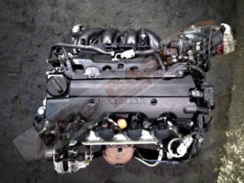 HONDA CIVIC -R18A1 1.8L VTEC 16V Engine -FRV / CITY