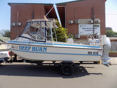 Yeld Cat Boats For Sale