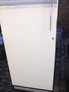 Freezer for sale. Just freezer no fridge