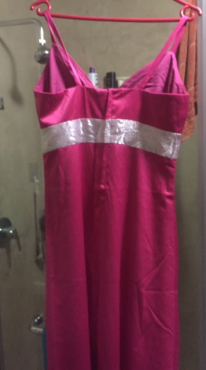 Beautiful Bridesmaids Dress BARGAIN