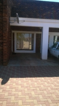 Rooms available in Lebowakgomo (Furnished, unfurnished and Semi furnished)