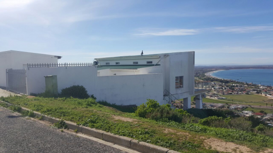 Accommodation for Companies in Saldanha