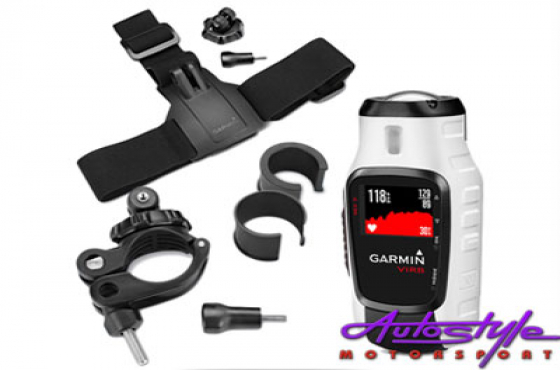 Garmin Virbe Elite P