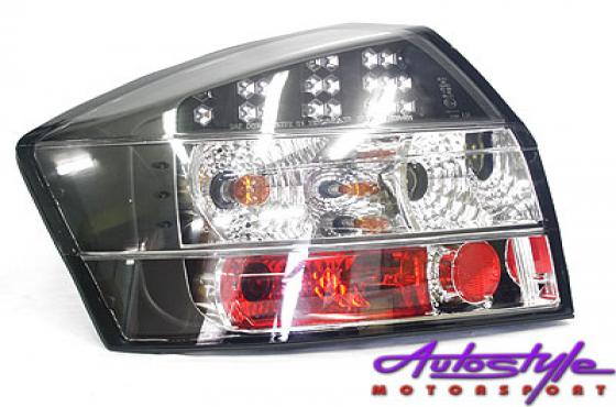 Audi A4 B5series LED