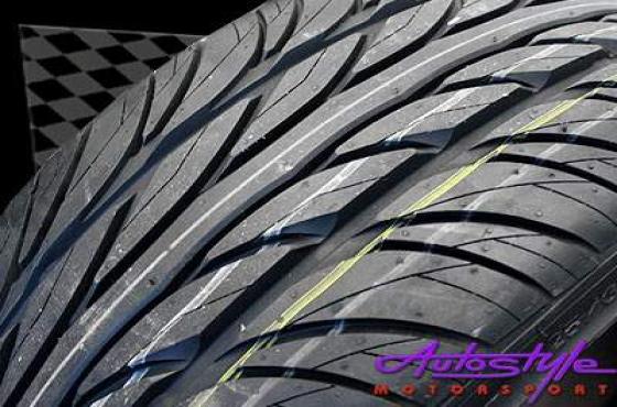195/60/15 Sonar Tyres