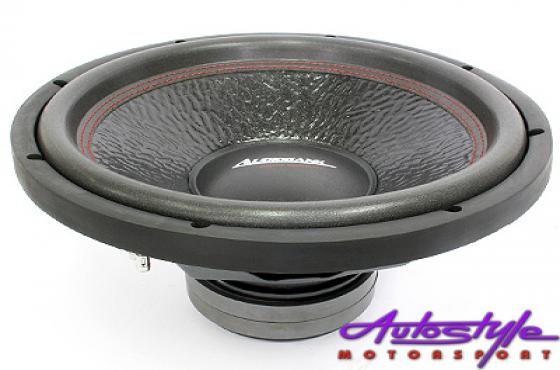 Audiobank 15 7500w D
