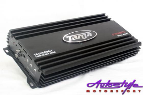 Targa Dynamite 2500w