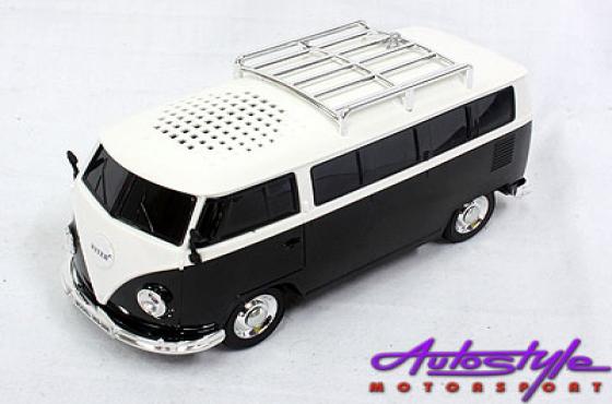 Portable VW Camperva