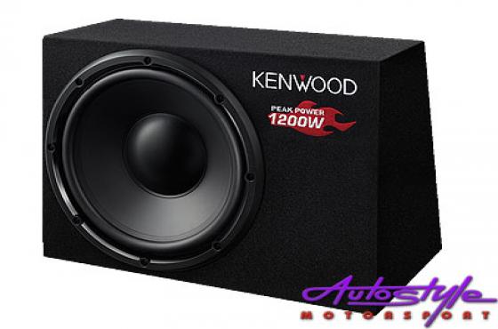 Kenwood KSC-W1200B 1