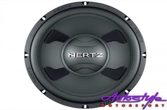 Hertz DS30.3 500w 12 Subwoofer