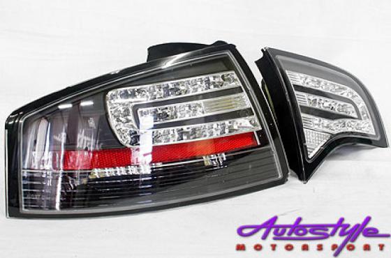 Audi A4 B7 LED Smoke