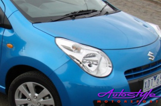 2009+ Suzuki Alto Replaceme headlight (RHS)