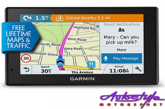 Garmin DriveSmart™ 5