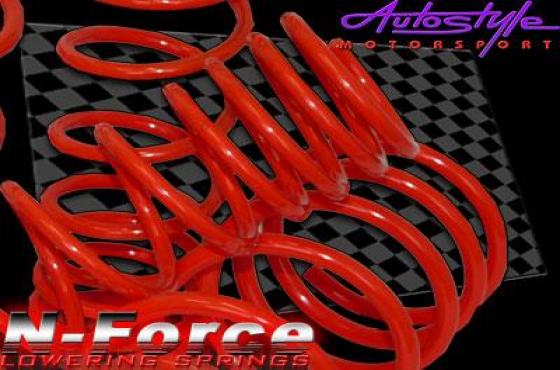 N-Force Lowering Kit