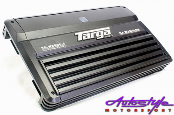 Targa Warrior Series