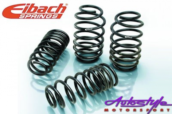 Eibach Lowering Kit
