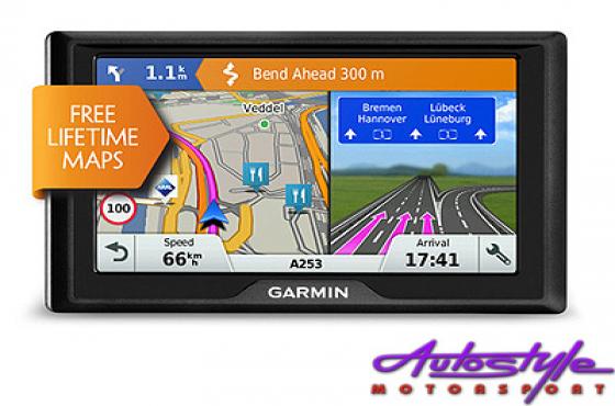 Garmin Drive™ 40LM V