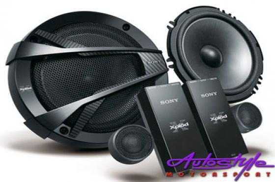 Sony XS-N1620C 6 350