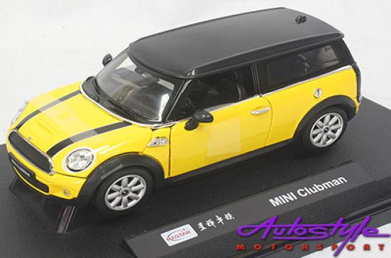 Mini Clubman Model C