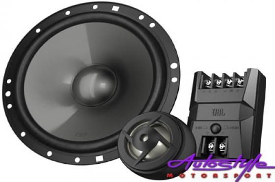 JBL GX600C Split Sys