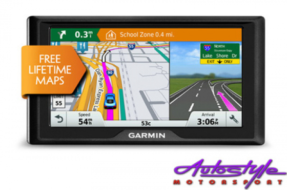 Garmin Drive 50 LM V