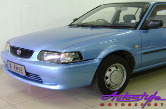 Toyota Tazz 2000up F