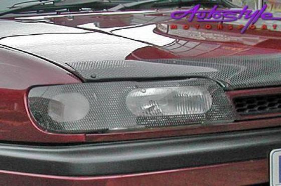 Fiesta 09 model Carb