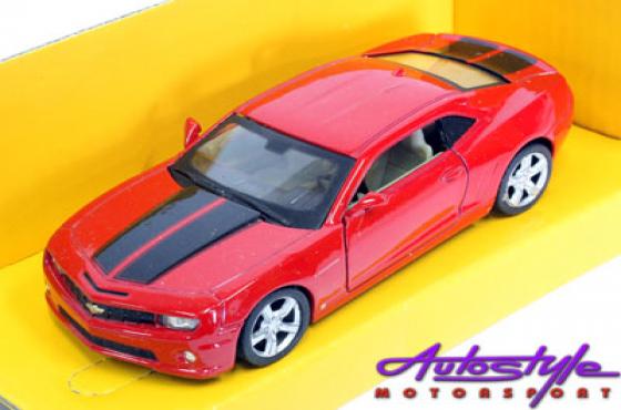 1:32 scale Chevrolet