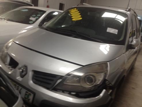 2009 Renault Scenic For Sale